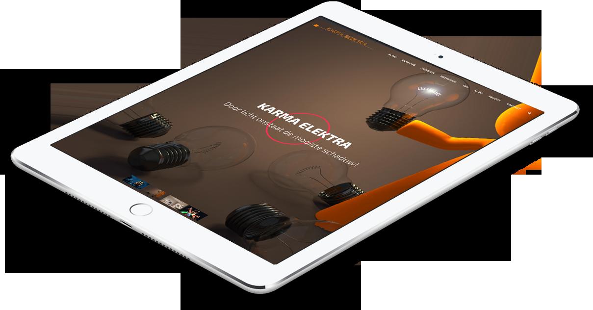 onepage-tablet2karma